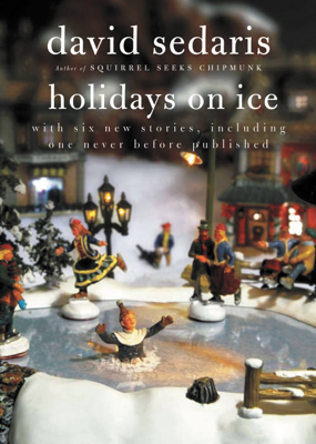 Holidays on Ice - David Sedaris book