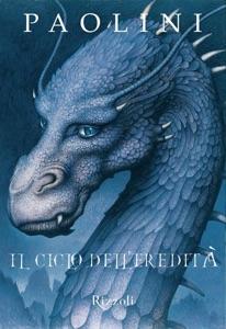 Il Ciclo dell'Eredità da Christopher Paolini