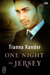 Download and Read Online One Night in Jersey