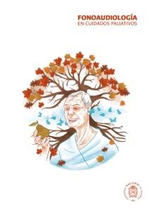 Fonoaudiología en cuidados paliativos Book Cover