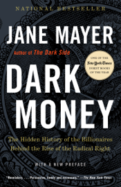 Dark Money book