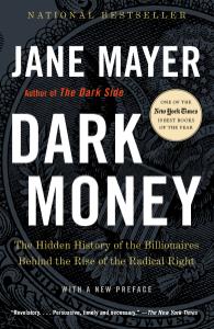 Dark Money ebook