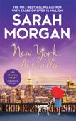 New York, Actually Book Cover