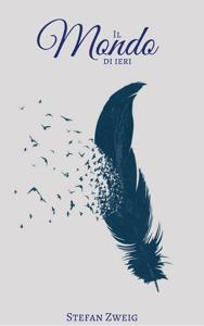 Il mondo di ieri Libro Cover