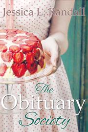 The Obituary Society book