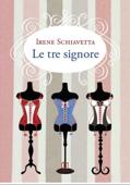 Le tre signore Book Cover