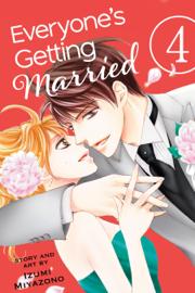 Everyone's Getting Married, Vol. 4 book