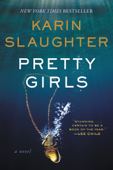 Pretty Girls Book Cover