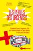 Les Perles des urgences - Philippe de Boërio