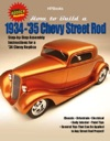How To Build 1934-35 Chevy St RodsHP1514
