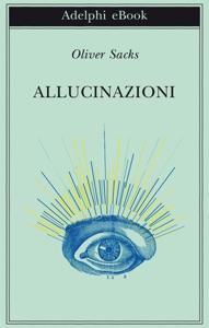 Allucinazioni Book Cover