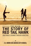 The Book  The Story Of Red Tail Hawk