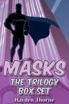 Masks The Trilogy Box Set