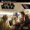 Star Wars The Phantom Menace Read-Along Storybook