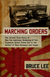 Marching Orders book