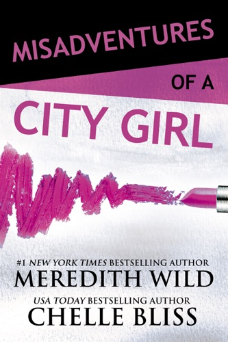 Misadventures of a City Girl Book