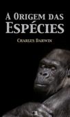 A Origem das Espécies Book Cover