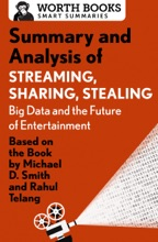 Summary And Analysis Of Streaming, Sharing, Stealing: Big Data And The Future Of Entertainment