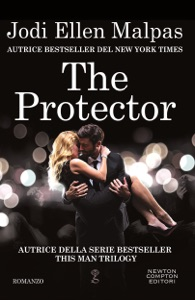 The Protector Book Cover
