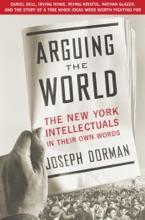 Arguing the World