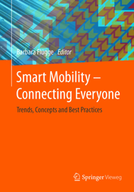 Smart Mobility – Connecting Everyone book