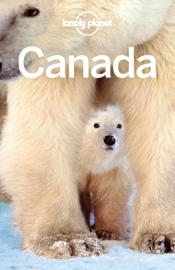 Canada Travel Guide book