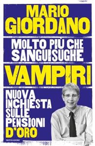 Vampiri Book Cover