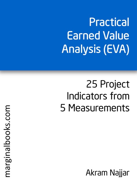 Practical Earned Value Analysis By Akram Najjar On Ibooks