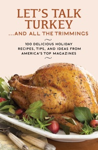 Let's Talk Turkey ... And All the Trimmings