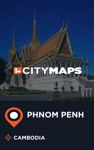 City Maps Phnom Penh Cambodia