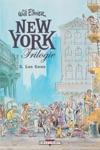 New York Trilogie T03