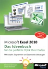 Microsoft Excel 2010 - Das Ideenbuch Fr Die Perfekte Optik Ihrer Daten