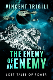 The Enemy of an Enemy book