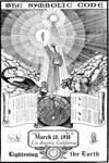 Volume 1 The Symbolic Code No 9