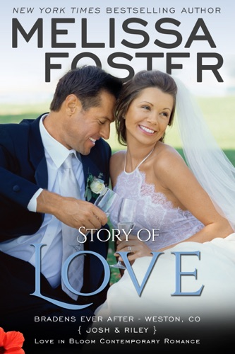 Melissa Foster - Story of Love