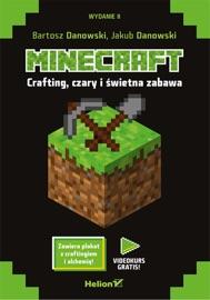 Minecraft Crafting Czary I Wietna Zabawa Wydanie Ii