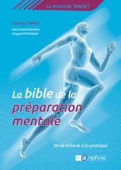 La Bible de la préparation mentale