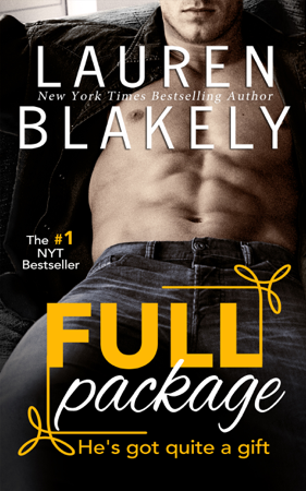 Full Package - Lauren Blakely