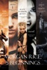 Morgan Rice: 5 Beginnings (Turned, Arena one, A Quest of Heroes, Rise of the Dragons, and Slave, Warrior, Queen)
