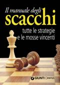 Il manuale degli scacchi Book Cover