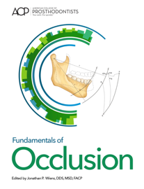 Fundamentals of Occlusion