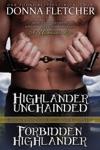 Highlander Unchained  Forbidden Highlander