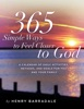 365 Simple Ways To Feel Closer To God