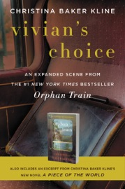 Vivian's Choice: An Expanded Scene from Orphan Train PDF Download