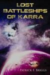 Lost Battleships Of Karra