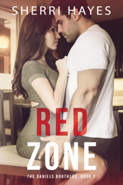 Red Zone book