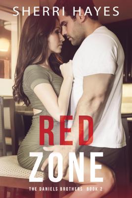 Red Zone - Sherri Hayes book