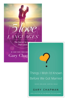 The 5 Love Languages/Things I Wish I'd Known Before We Got Married Set - Gary Chapman