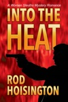 Into The Heat A Women Sleuth Mystery Romance Sandy Reid Mystery Series 6
