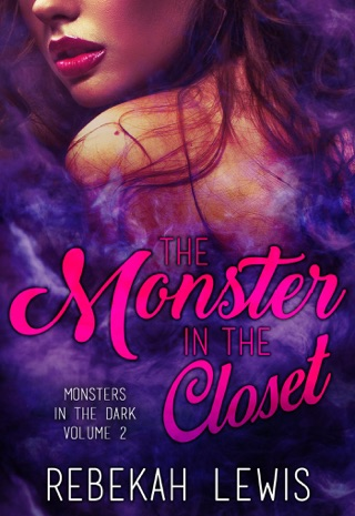 The Monster Under the Bed on Apple Books